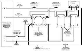 homelite bm905700pa 6000 watt generator parts diagram for wiring