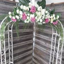 wedding arches for hire melbourne wooden wedding arbour the wedding arch by ceremonies i do