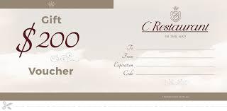 discount restaurant gift cards gift voucher