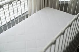 What Type Of Crib Mattress Is Best Best Waterproof Crib Mattress Pad Crib Mattress Sferahoteles