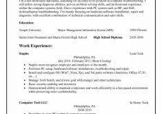 great resume objective examples download good resume objective haadyaooverbayresort com