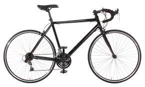 amazon com aluminum road bike commuter bike shimano 21 speed