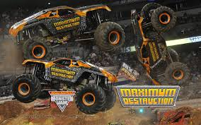 monster truck jam anaheim january 2012 archives 4 6 allmonster com where monsters are