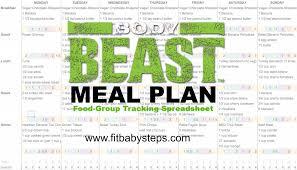 beast workout sheet p90x3 workout sheets p90x3 total