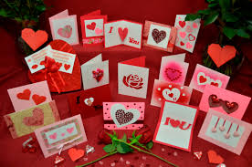 top 10 ideas for valentine u0027s day cards creative pop up cards
