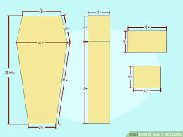 how to build a coffin how to build a mini coffin 14 steps with pictures wikihow