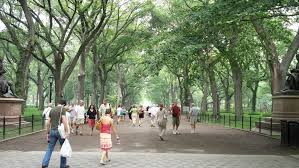 Walking Map Of New York City by Central Park Movie And Tv Tour Free Tours By Foot