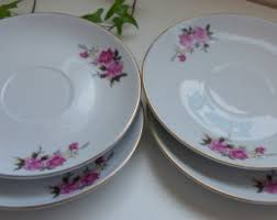 bond china pompadour l m bond china pompadour teacup saucers 5