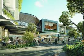 lifestyle offerings prominent in 5bn retail centres upgrade