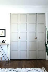 Best Sliding Closet Doors Closet Mirror Sliding Closet Doors Wardrobe Grey Mirror Sliding