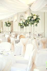 white banquet chair covers wedding chair covers and sashes floral gifts o chair covers with