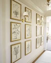 Foyer Artwork Ideas 597 Best Wall Art Groupings Images On Pinterest At Home