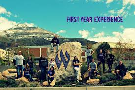 Weber State University Campus Map by First Year Experience