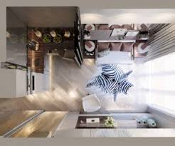 Small Studio Apartments With Beautiful Design - Apartment home design