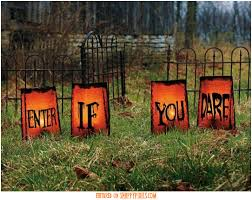 Homemade Halloween Decorations For Outside Download Halloween Decorations Diy Outside Astana Apartments Com