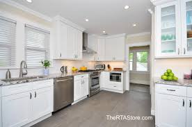 aspen white shaker kitchen cabinets white please repin rta