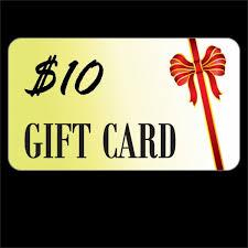 10 gift cards free 10 prepaid visa gift card