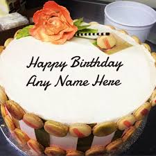 brother name birthday cake pictures create