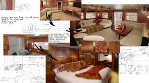 How To Be A Interior Designer Sylvia Bolton Design Yacht Interior Design