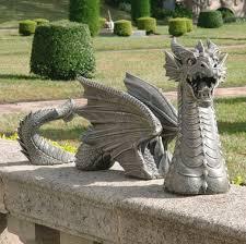 12 wackiest lawn ornaments lawn ornaments dragons