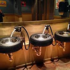 Coolest Bathrooms 570 Best Cars Trucks And All Things Engine Related Images On