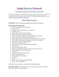 Resume Jobs Objective by Resume Job Descriptions Free Resume Example And Writing Download