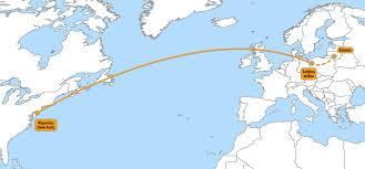 True Map Of The World True Map Of The World Wladimir Klitschko And Magdalena Brzeska