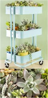 ikea planter hack 12 near genius ikea hacks for your lawn and garden diy crafts