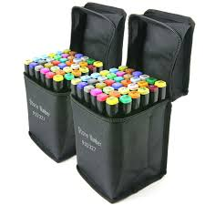 buy as good as copic markers for manga and impression drawing