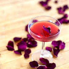 purple cocktail don u0027t let the monsoons rain on your parade make these 9 rainy day