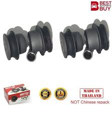 lexus thailand price list 2017 4pcs front lower control arm small bushing for lexus ls430 toyota