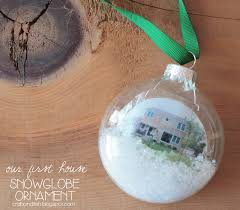 diy miniature house snowglobe ornaments allcrafts free crafts update