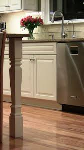 28 kitchen island legs kitchen island ideas again love the