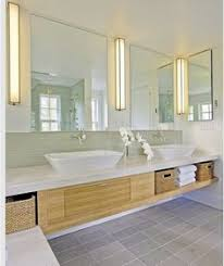Modern Bathroom Wall Sconce Bathroom Ideas Bathroom Ideas Pinterest Bath Modern