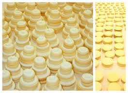Wedding Cake Cookies Wedding Cookie Cakes Sweetopia