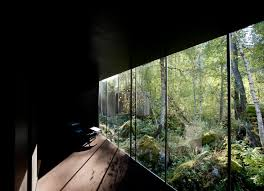 Ex Machina House Location Less Is More At Norway U0027s Minimalist Juvet Landscape Hotel