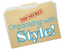 organzing operation organization professional organizer peachtree city