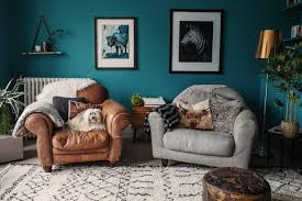 teal livingroom living room brown chair gray chair teal decorating ideas for