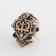 mens stone rings images Mens ring with diamondmens silver and gold ring men diamond jpg
