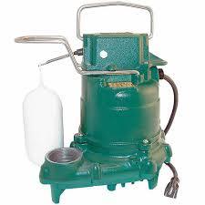 zoeller 57 0001 m57 basement high capacity sump pump 053514024055