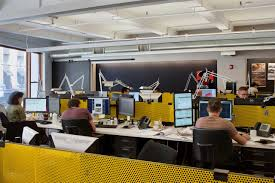 Cubicle Layout Ideas by Icrave Office 10 Open Office Offices Open Office And Office Layouts
