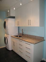 Laundry Room Storage Solutions by Elvarli 3 Sections White Width 80 4 Depth 21 5ikea Desk Storage