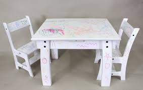 kids table u0026 chair set the wood whisperer