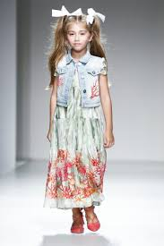magic kids spring 2017 arab fashion week dubai nowfashion