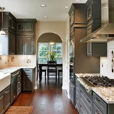 Kitchen Cabinet Repainting Residential Services Burnaby All - Kitchen cabinet repainting