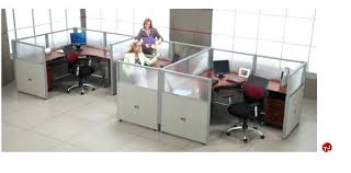 office desk office cubicle desks used furniture chairs cubicles