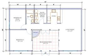 floor plans for building a house solareon court plan