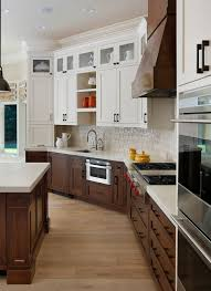 36 great pict of different color kitchen cabinets small kitchen