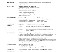 one page resume exle listing references on resume template volunteer work breakupus