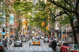 Soho Nyc Map The Ultimate Guide To Shopping In Soho Nyc Nycgo Com